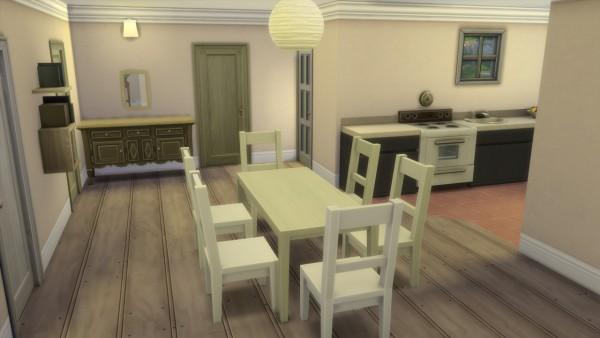 Totally Sims: Fox Dell   5 Sim Starter