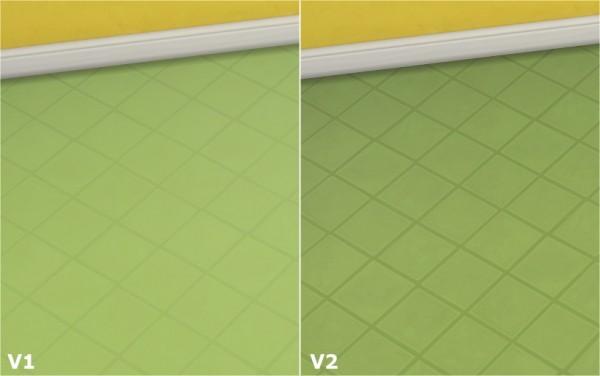 Veranka: Basic Linoleum RC