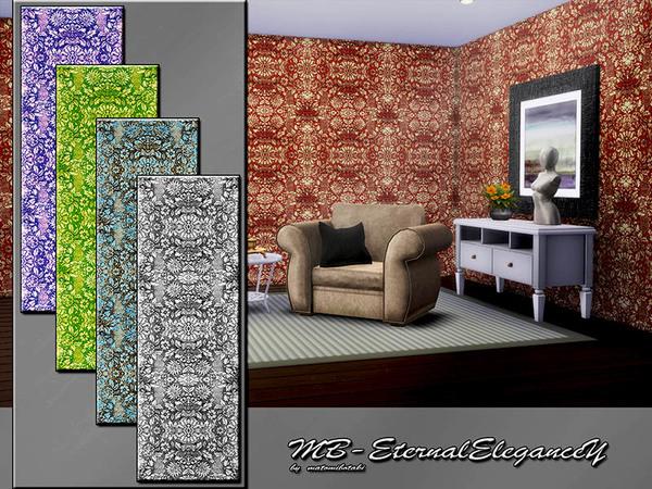 The Sims Resource: MB   Eternal EleganceY by matomibotaki