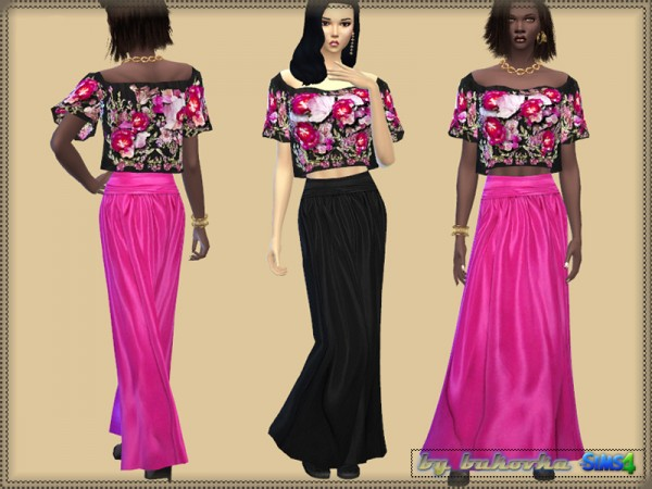 The Sims Resource: Set Marchesa by Bukovka