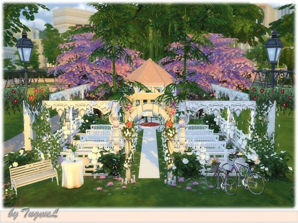 Image Result For Flower Garden Wedding Venues