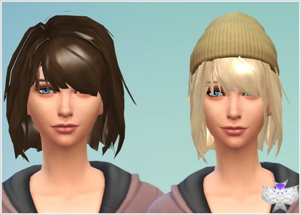 how to get colored skin on sims 3 without mods