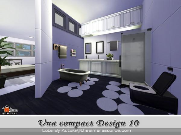 The Sims Resource: Una Compact Design 10 by Autaki