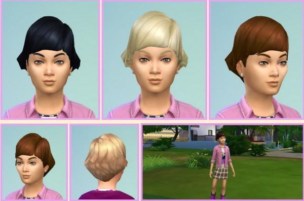 Birkschessimsblog: Audrey Hair for Girls