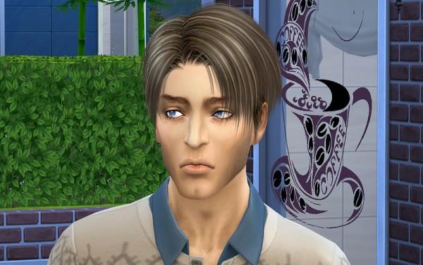 Ihelen Sims: James