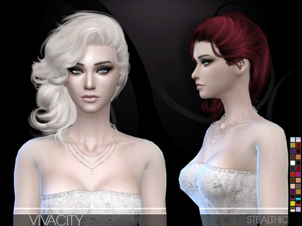 The Sims Resource: Stealthic   Vivacity