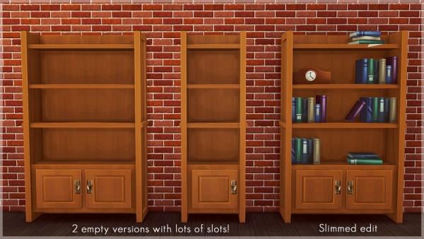 Allisas Simming Adventures: Mega Study