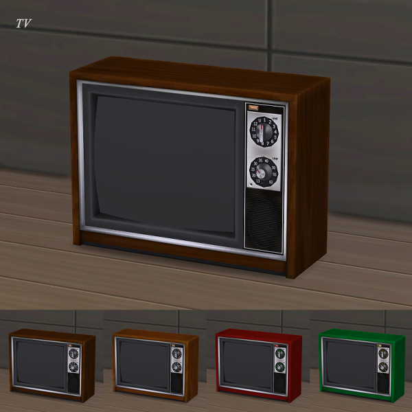 Tamamaro: Object set1 / set2