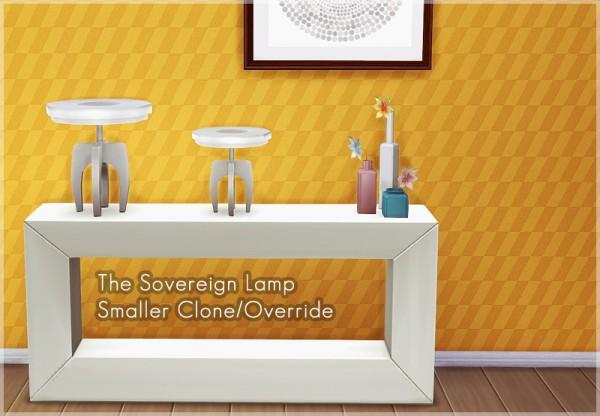 Allisas Simming Adventures: The Sovereign Lamp