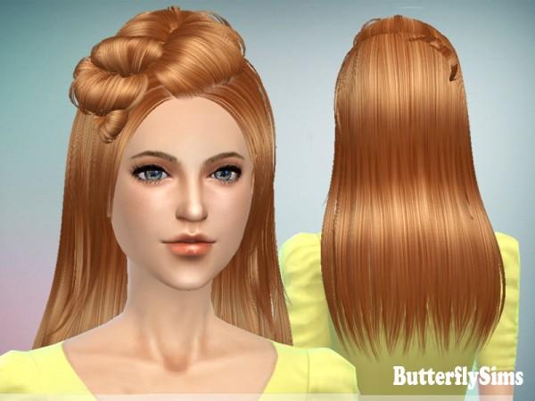 Butterflysims: B flysims hair 078M