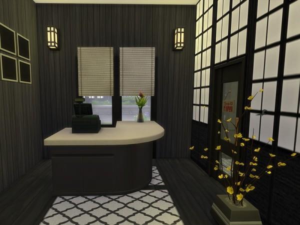 The Sims Resource: Thai Pavillion by Ineliz
