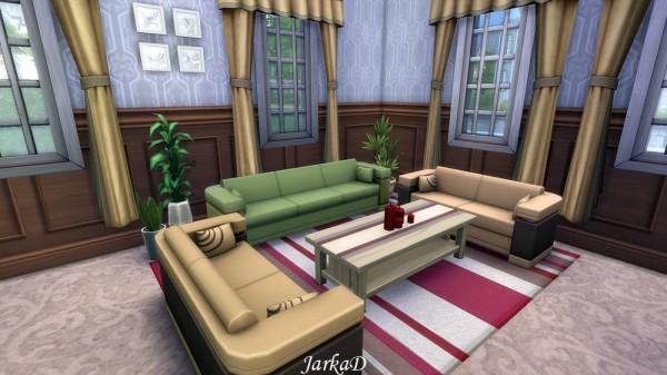 JarkaD Sims 4: Family house 10