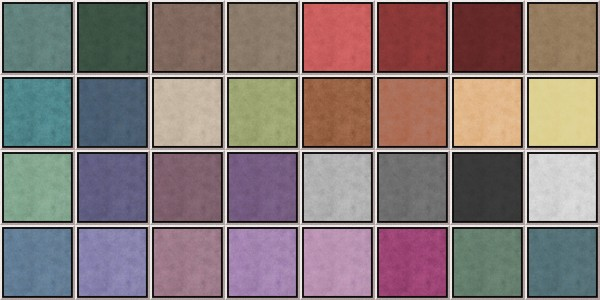 Mod The Sims Textured Floor Tile To Match Plush Carpet 2