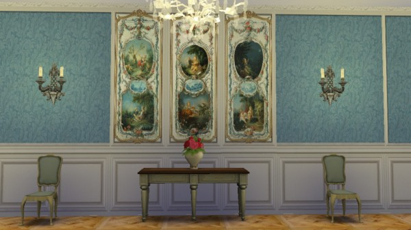 Regal Sims Archives Sims 4 Downloads