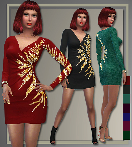 All About Style: RC Minni dresses