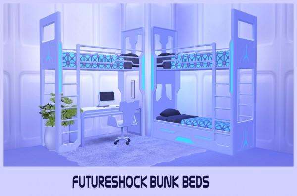 sims 4 bunk beds cheat 1