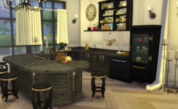 My Little The Sims 3 World: Furniture Recolors Set 3 2 ...