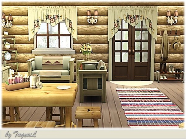 The Sims Resource: S4 Residential 05 by TugmeL