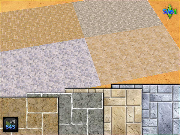 sims 4 how to cancel auto flooring