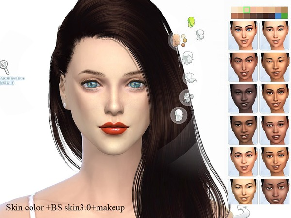 How To Replace Skin Tone In Paint Net