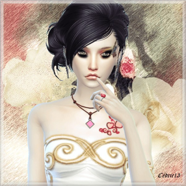 L`Universe De Nicole: Carlotta