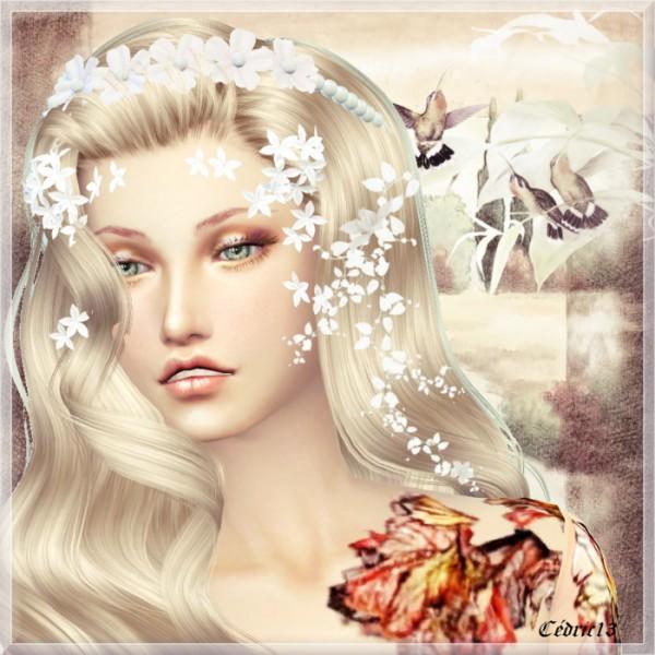 L`Universe De Nicole: Arabelle La Fée