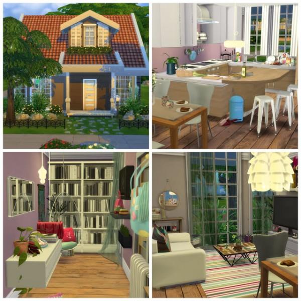 Dinha Gamer: Sweet Home