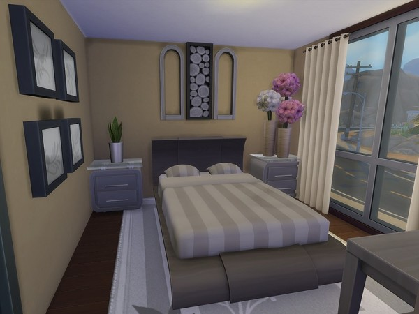 The Sims Resource: South Coast House by Ineliz