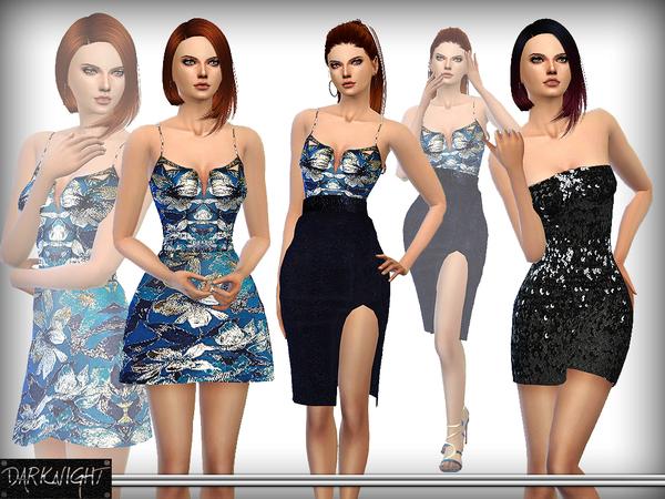 The Sims Resource: SET 08   Fall 15 by DarkNighTt