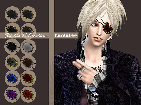 Eyepatch Archives Sims 4 Downloads