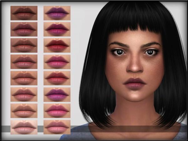 The Sims Resource: Lips Set 16 by ShojoAngel