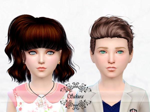 The Sims Resource: Innisfree Lipstick by SakuraPhan