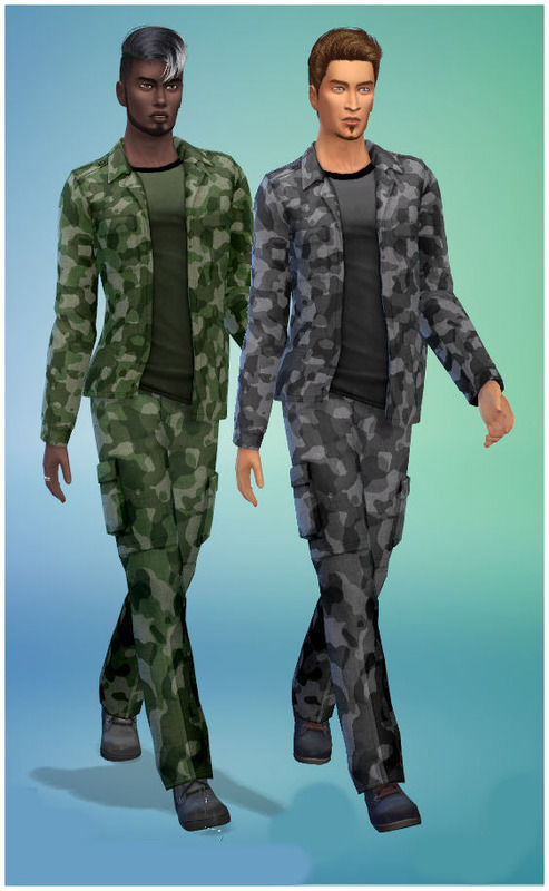 All4Sims: Giant update by Chalipo