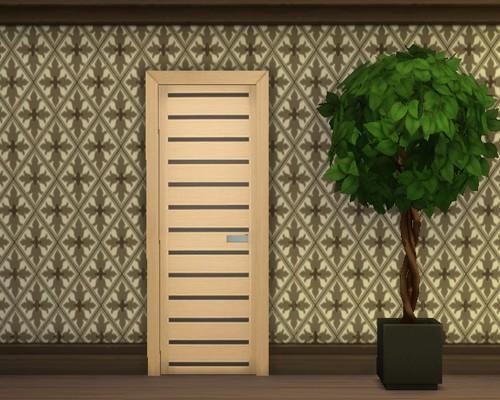 Sims 3 by Mulena: Doors Perseus