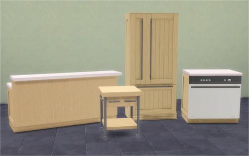 Veranka: Bayside Kitchen part 2