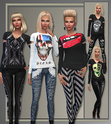 All About Style: Philippe Plein Style 2015/ 2016
