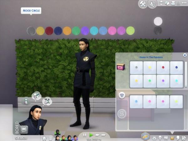 4 mod downloads mood sims
