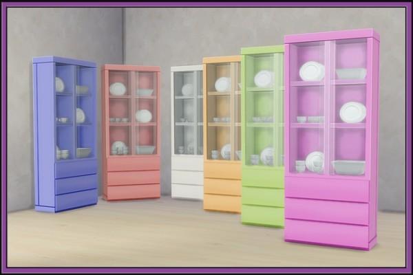 Blackys Sims 4 Zoo: Esszimmer livingroom set