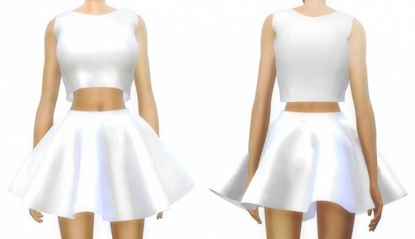 Melanie Martinez Outfit Sims 4