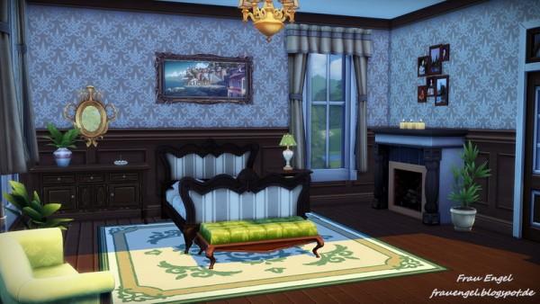 Frau Engel: Dollhouse