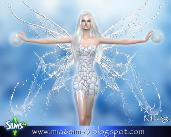 Mia8 12 Female Poses 2 Sims 4 Downloads