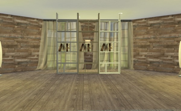 My little The Sims 3 World: Furniture recolors set 4