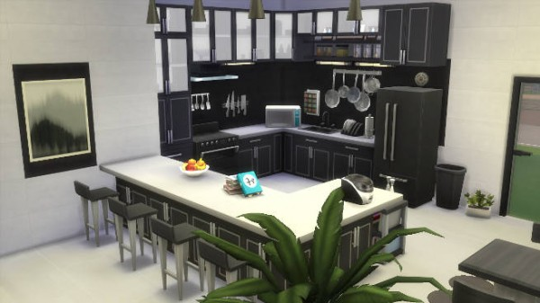 Kitchen Sets Sims