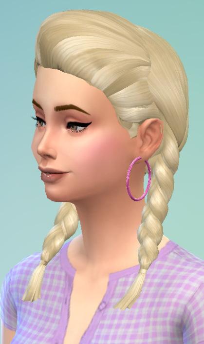 Birkschessimsblog: Gretchen Hairstyle
