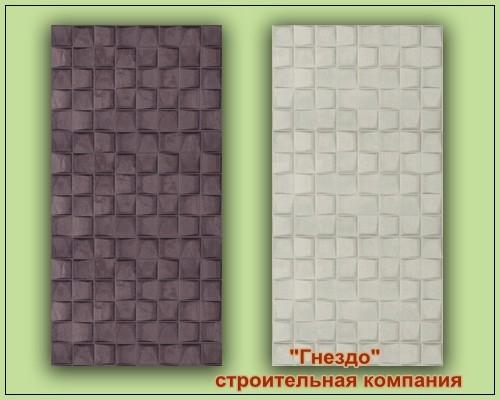 Sims 3 by Mulena: Krikis walls