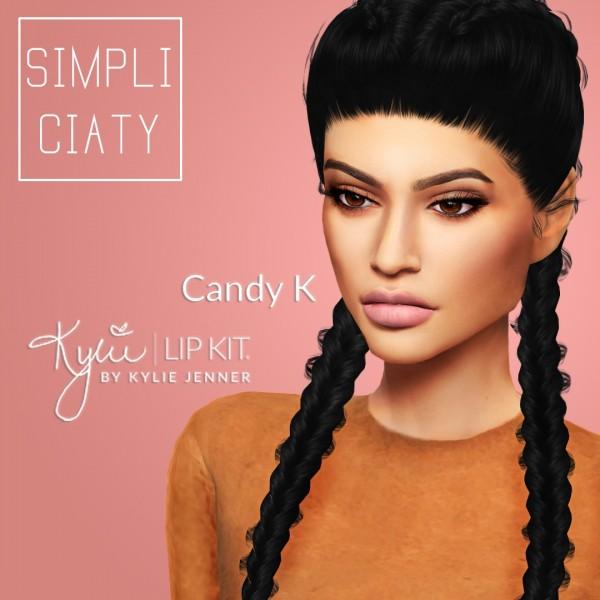 Simpliciaty: Kylie Lip Kit
