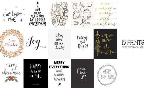 SIM SONS: Christmas Gift 2015