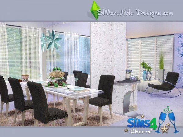 The Sims Resource: Cheers! by SImcredible
