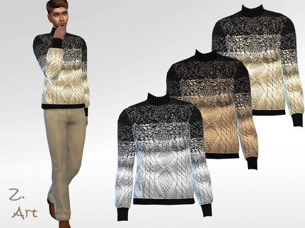 The Sims Resource: Smart Fashion IX by Zuckerschnute20