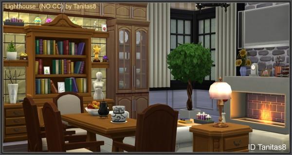 Tanitas Sims: Lighthouse no cc